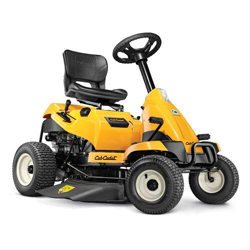 CC30H MINI RIDING MOWER