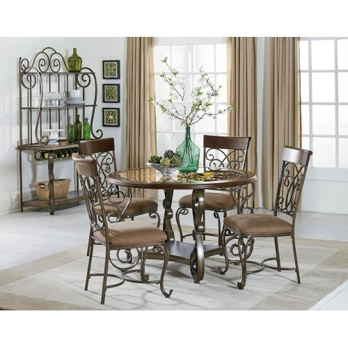 Standard Furniture - Round Dining Table