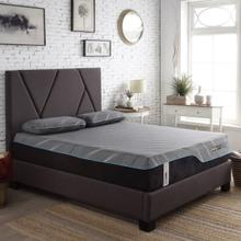 Remedy Modern Bed