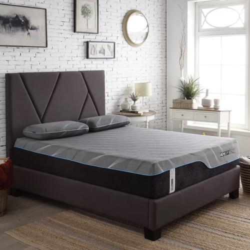 Legends - Remedy Modern Bed
