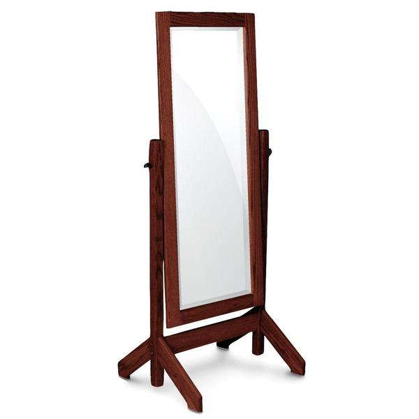 See Details - Rectangle Cheval Mirror