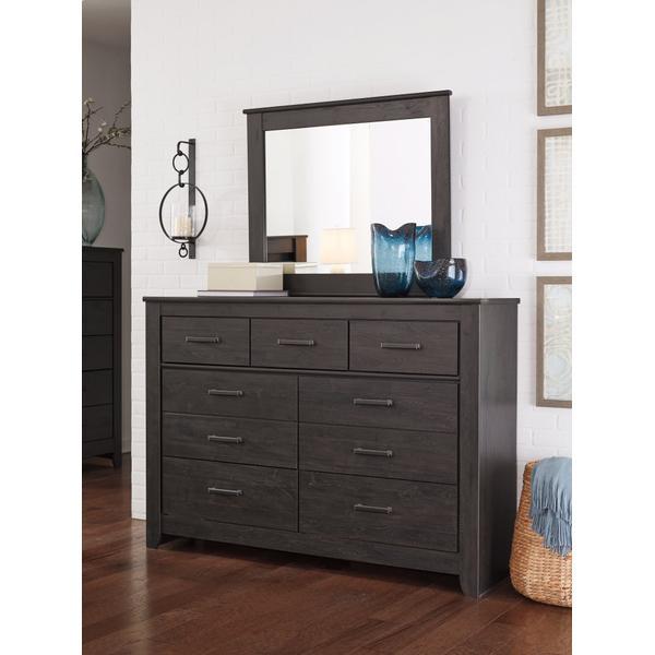 Brinxton Dresser and Mirror