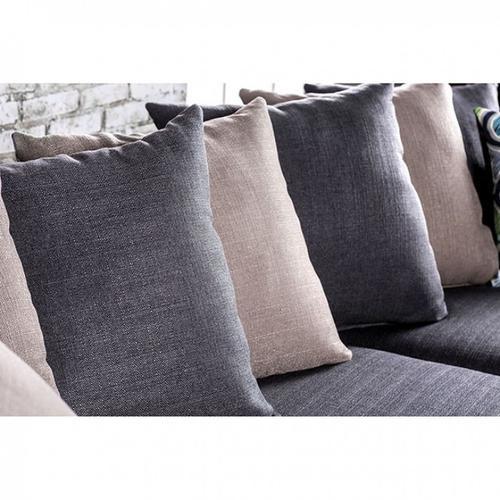 Furniture of America - Belfield Sofa
