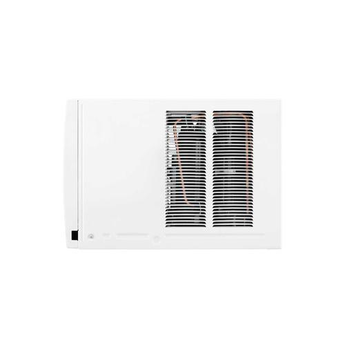 LG - 12,000 BTU Window Air Conditioner, Cooling & Heating