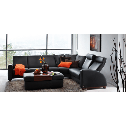 Stressless By Ekornes - Stressless Arion Low Back sector