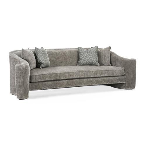 Rivoli Curved Sofa