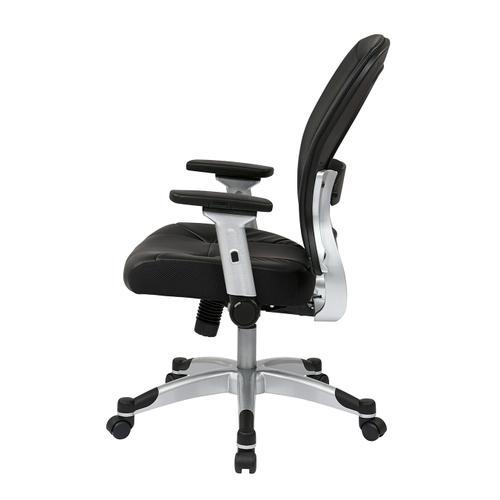 Professional Light Air Grid Back Chair