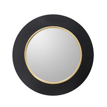 See Details - Mirror With Led Light