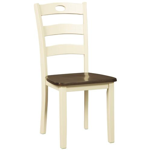 Woodanville Dining Chair