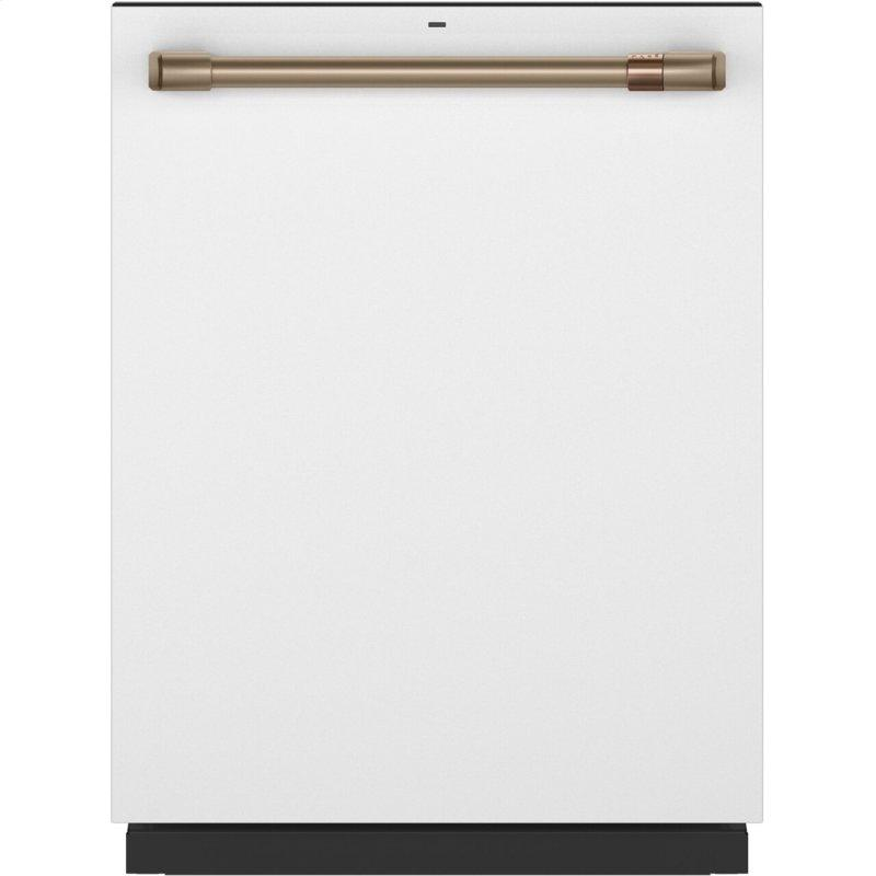 Stainless Steel Interior Dishwasher with Sanitize and Ultra Wash & Dry