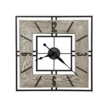 Westover Gallery Wall Clock