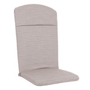 Fanback Adirondack Cushion