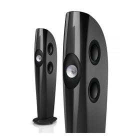Warm Metallic Grey KEF Blade