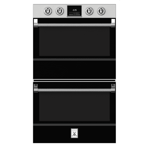 "30"" Double Wall Oven - KDO Series - Stealth"