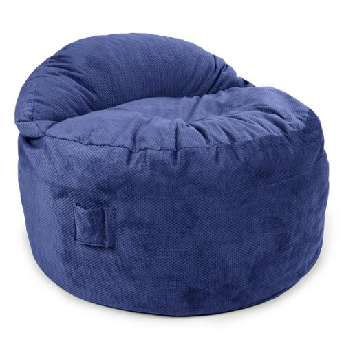 Cordaroys - Queen Chair - NEST Chenille - Charcoal