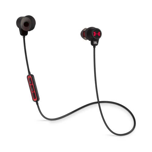 Under Armour Sport Wireless Wireless in-ear headphones for athletes