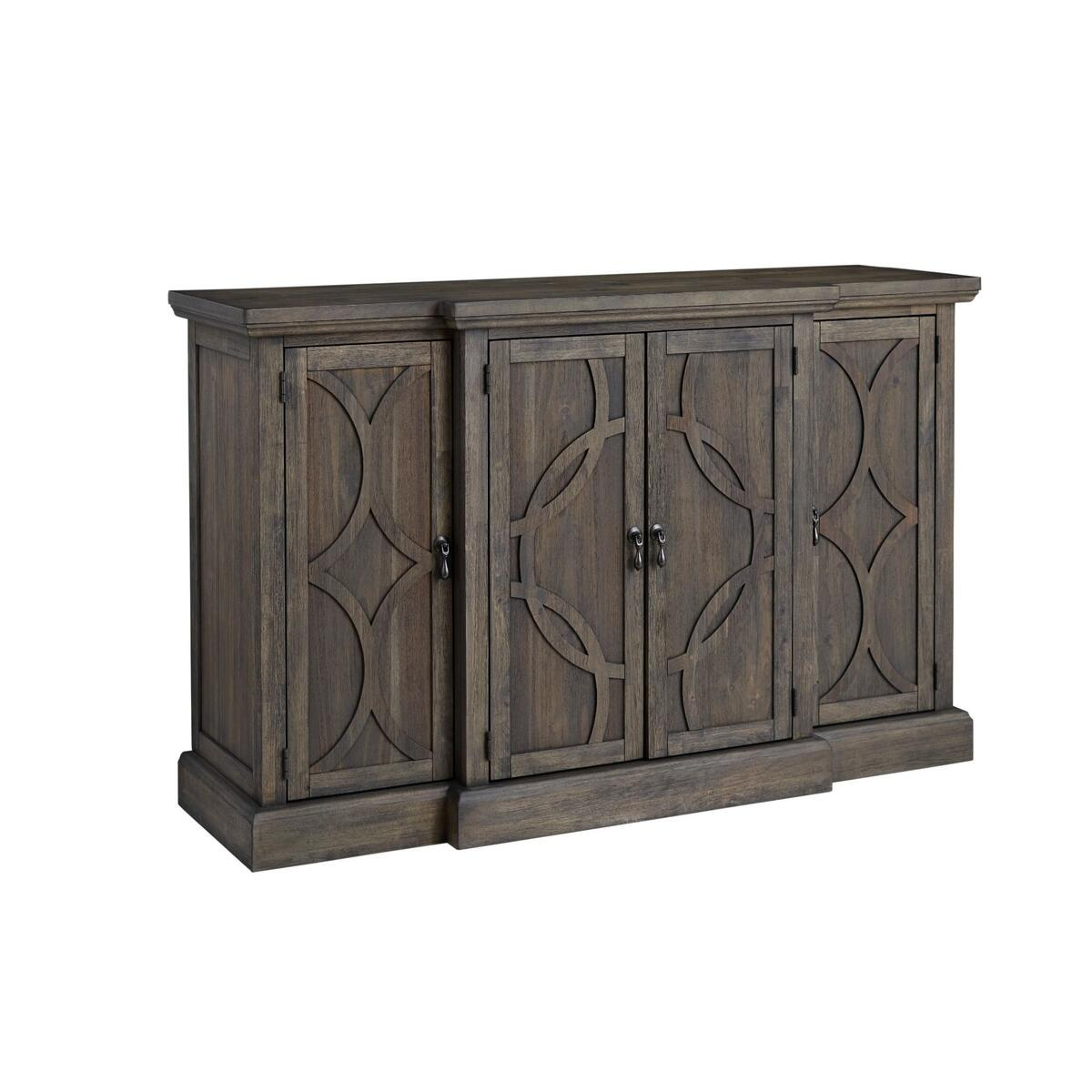 Trenton Dining Room Server, Brown