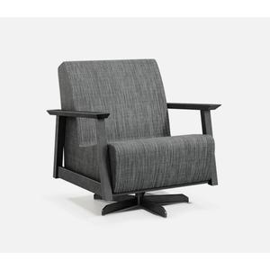 Swivel Rocker Chat Chair - Air