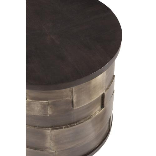 Bali Hai Accent Table