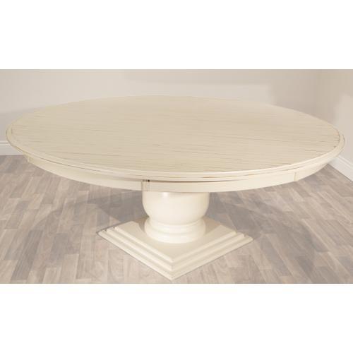 Gallery - Victoria Round Pedestal Table