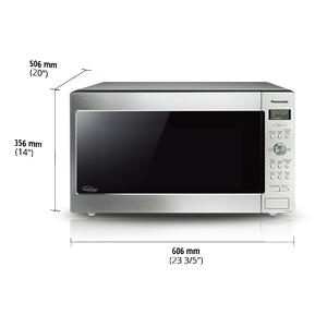 NN-SD965S Countertop