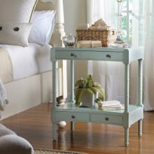 Cape Island Nightstand
