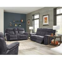 MASON - CHARCOAL Power Reclining Collection Product Image