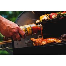 Traeger Apricot BBQ Sauce