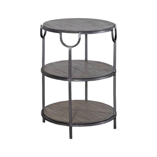 Stein World - Sadler Accent Table - Tall