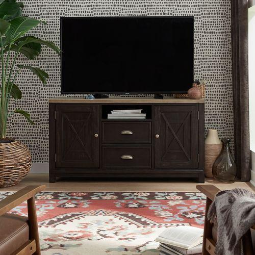 Liberty Furniture Industries - 56 Inch TV Console