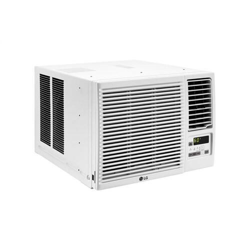 23,000 BTU Window Air Conditioner, Cooling & Heating