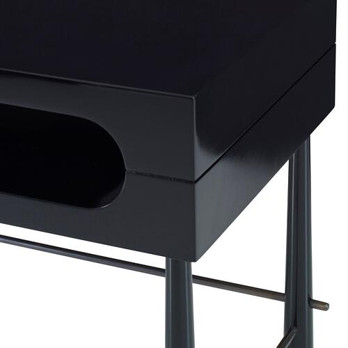 Void End Table