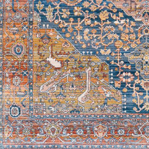 """Surya - Ephesians EPC-2350 2' x 2'11"""""""