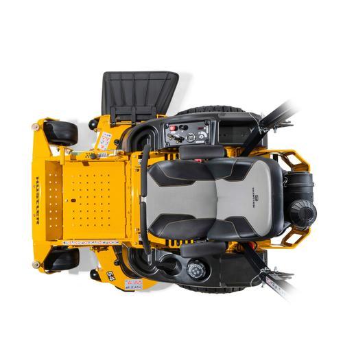 Gallery - Hustler FasTrak® SDX Commercial Zero-Turn Mower