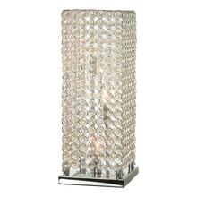 """View Product - Anthony of California 20""""h Table Lamp M1844 Tower of Light"""