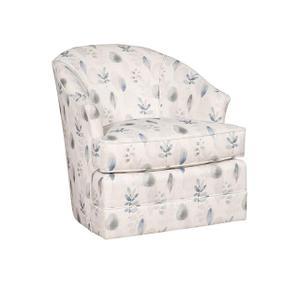 Cassandra Swivel Chair