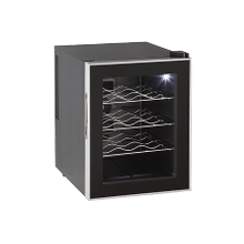12 BOTTLE WINE COOLER RFRW1201