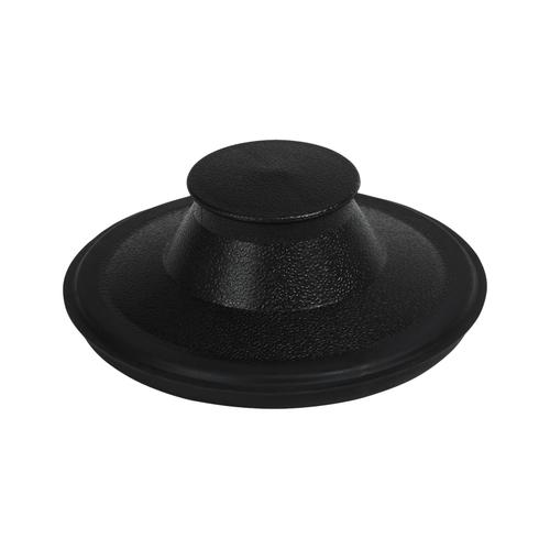 Gallery - Sink and Disposer Stopper, Black - Other