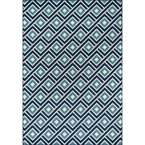 Baja Baj-07 Blue - 8.6 x 13.