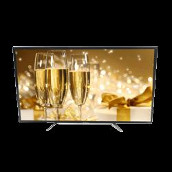 "LED TV - 65"""