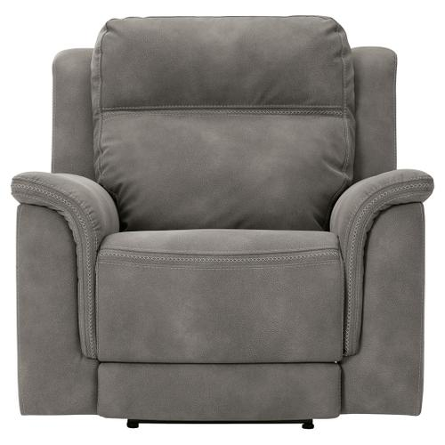 Next-gen Durapella Power Recliner