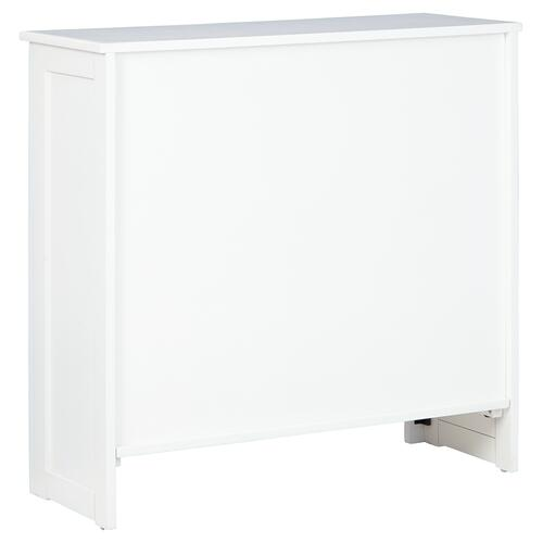 Signature Design By Ashley - Nalinwood Accent Cabinet