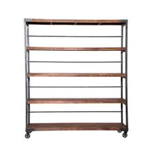 Mason Shelving Unit Wide