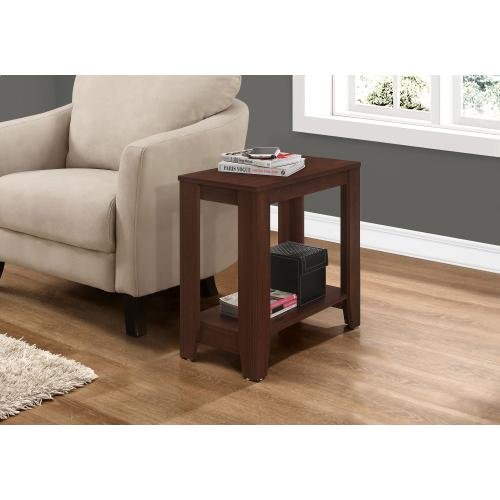 Gallery - ACCENT TABLE - CHERRY