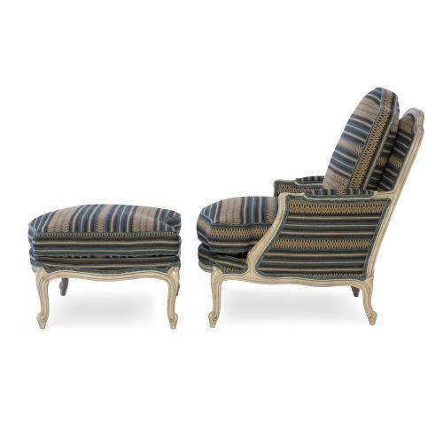 Ambella Home - St Helena Chair