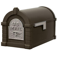 Eagle KS-24A Keystone Series Mailbox