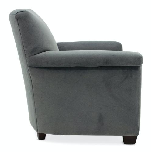 Living Room Bexley Club Chair