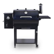 See Details - 820S Wood Pellet Grill