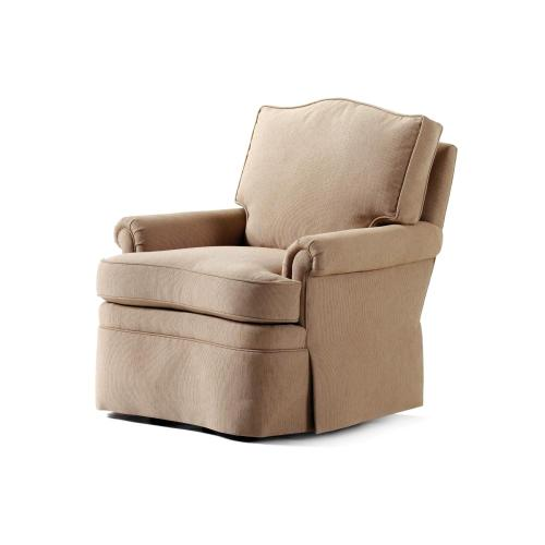 Douglas Swivel Rocker