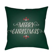 "Merry Christmas I HDY-069 20""H x 20""W"